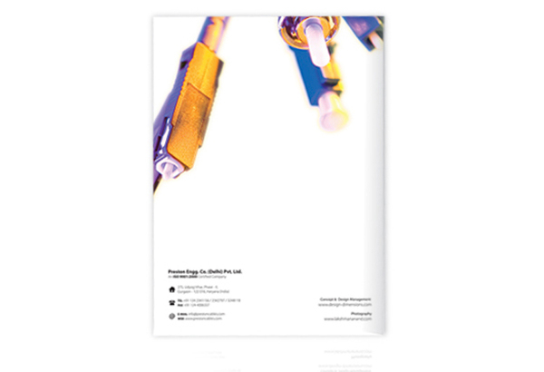 design letterhead