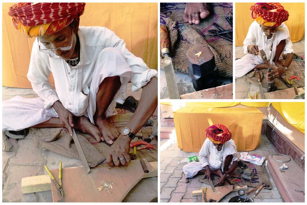 Misri – The shop - hand craft