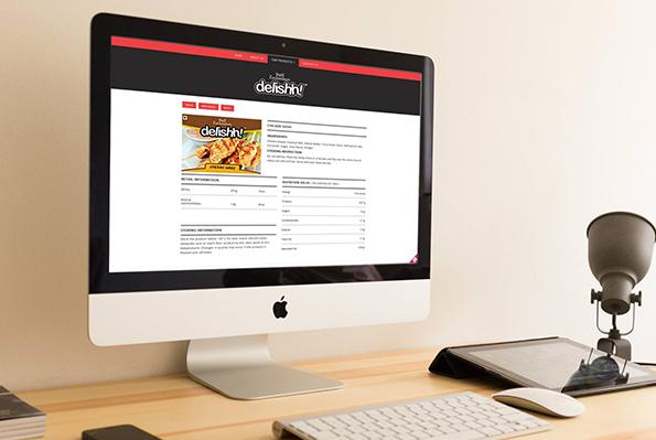 Desing Website responsive