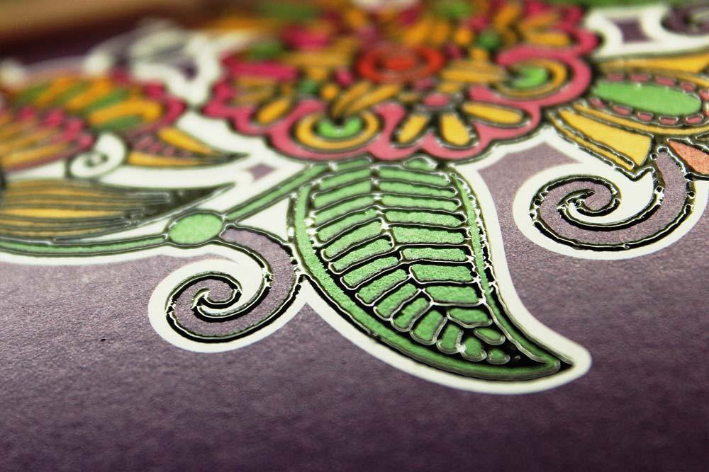 design screen printing