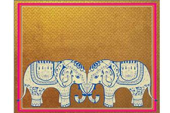 Elephant-Card-f