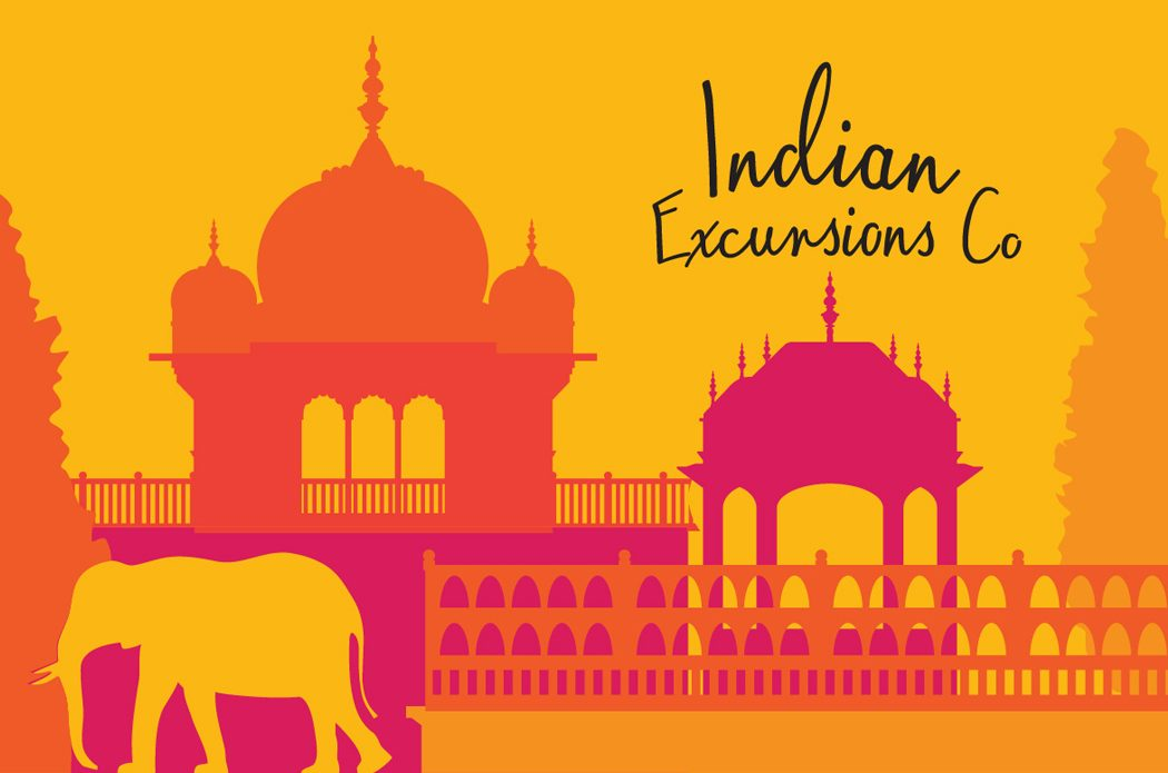 Indian Excursions Co.