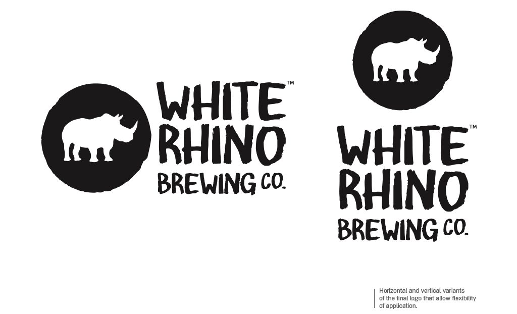 White Rhino Brewing Co.