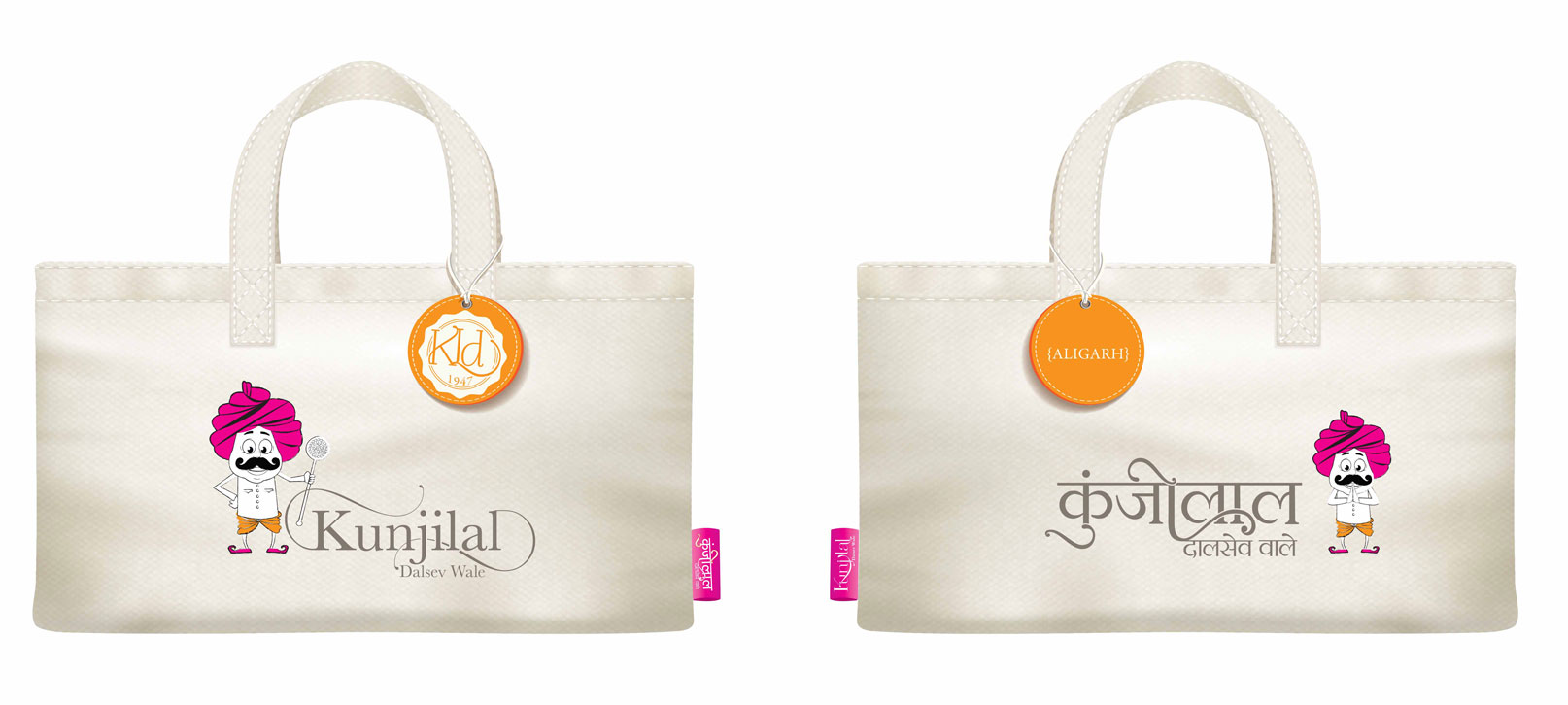 Shopping Bags - kunjilal