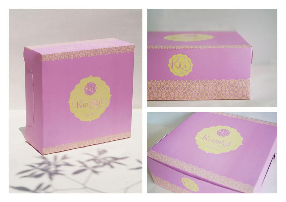 Cake Boxes design