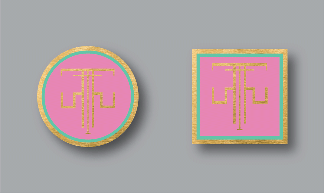 Jujuteh logo design