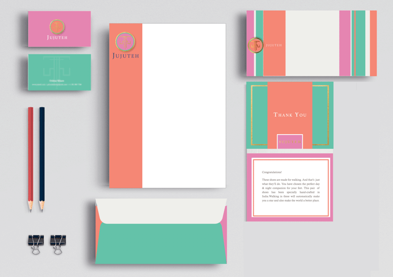 Jujuteh Stationery