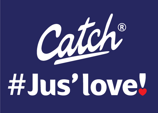 CATCH – JUS'LOVE